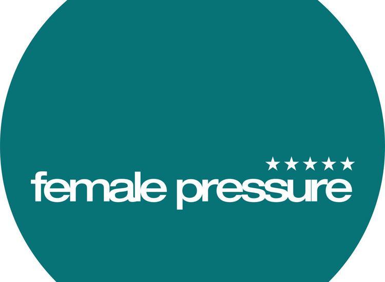 Electric Indigo: «Ας ελπίσουμε πως κάποτε το female:pressure θα καταστεί παρωχημένο...»