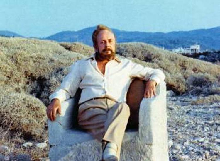 Γιάννης Ρίτσος, ο ποιητής της «Ρωμιοσύνης»