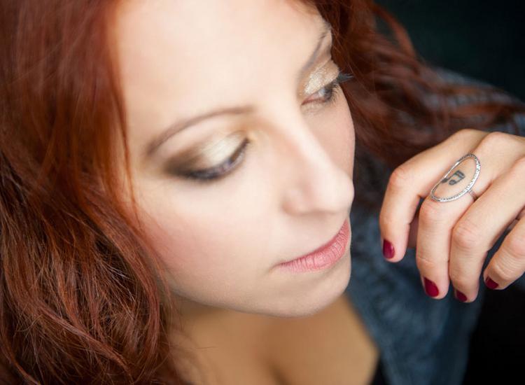 Λυδία Σέρβου: «Η μουσική είναι ο αέρας που αναπνέω»