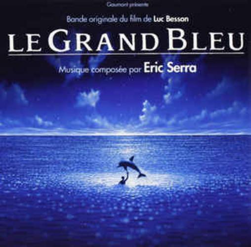 «Le grand bleu»