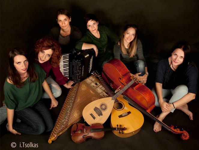 Η ορχήστρα «Smyrna» στην Ερμιόνη Αργολίδας