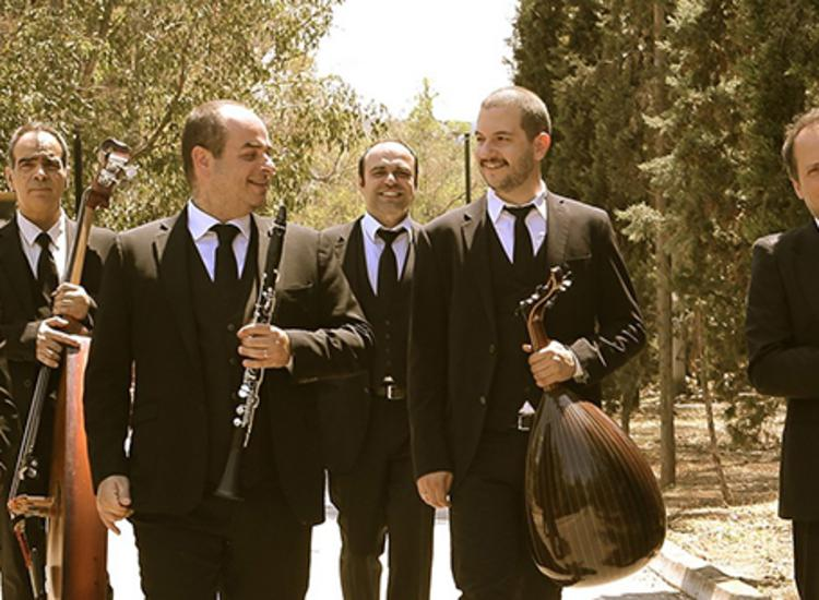«12 Ώρες για την Ελλάδα» με ΤΑΚΙΜ, Παντελή Θαλασσινό και Σοφία Παπάζογλου