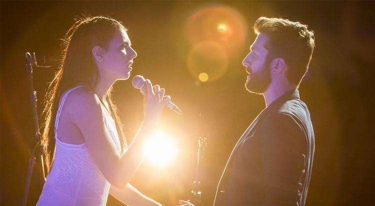 O Συναυλιακός «Ερωτόκριτος» του Δημήτρη Μαραμή στη Λάρισα