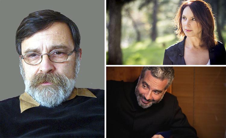 Η μουσική του Μιχάλη Γρηγορίου συνομίλησε με την ποίηση στο Μέγαρο Μουσικής Αθηνών