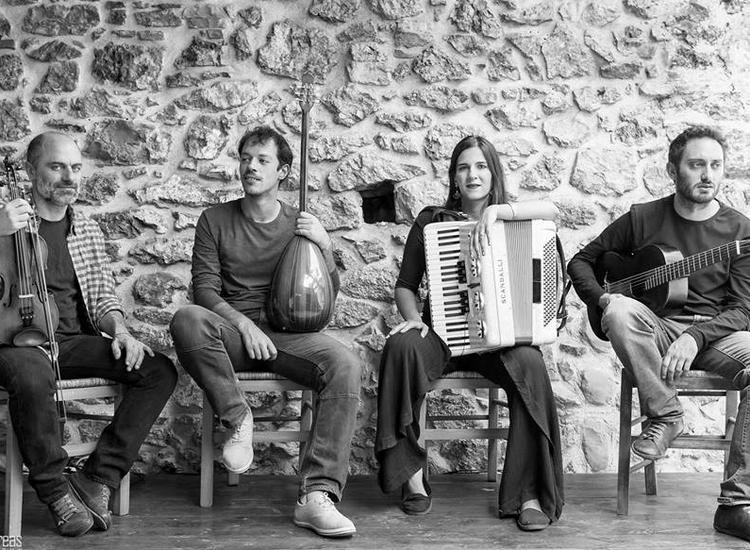 «Aναζητώντας το ρεμπέτικο» στο Μέγαρο Μουσικής Αθηνών