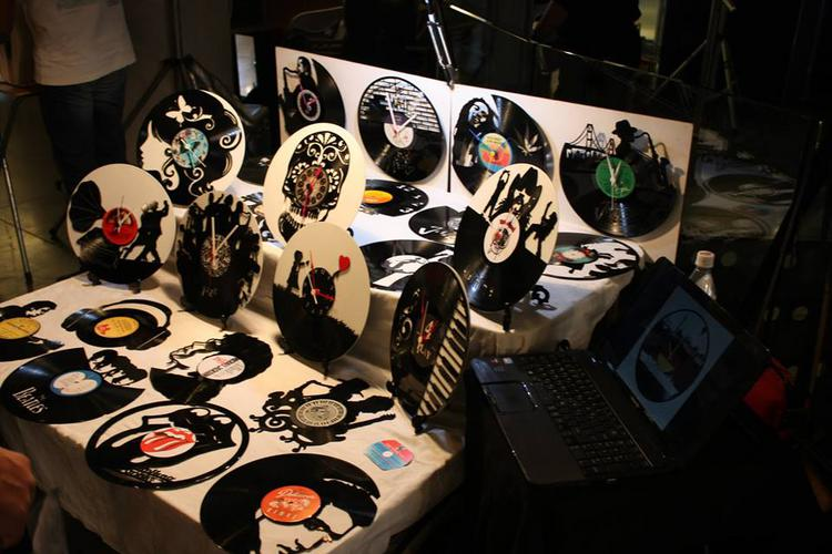 5 χρόνια Vinyl is Back- Η Αθήνα γιορτάζει!