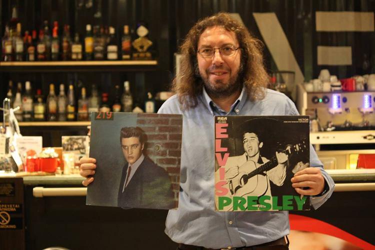 Ολοκληρώθηκε με ξέφρενο ενθουσιασμό το 1ο «Vinyl is Back» στη Θεσσαλονίκη