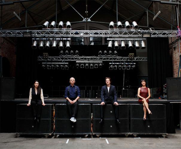 Mε ελληνικούς υπέρτιτλους η παράσταση των Bill Murray, Jan Vogler & Friends στο Ηρώδειο