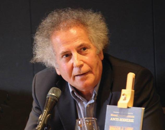 Ηλίας Ανδριόπουλος:«Μετά την Μακεδονία, τι άλλο έχει σειρά;»