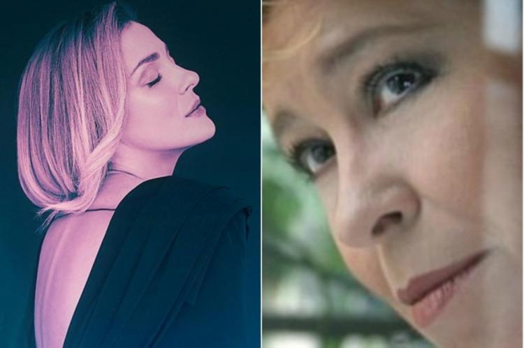 «Γέφυρες»- η Δήμητρα Γαλάνη και η Νατάσσα Μποφίλιου με την Ορχήστρα Βασίλης Τσιτσάνης στο Μέγαρο Μουσικής Αθηνών
