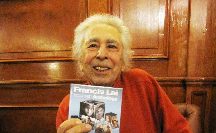 Πέθανε ο συνθέτης Φράνσις Λάι