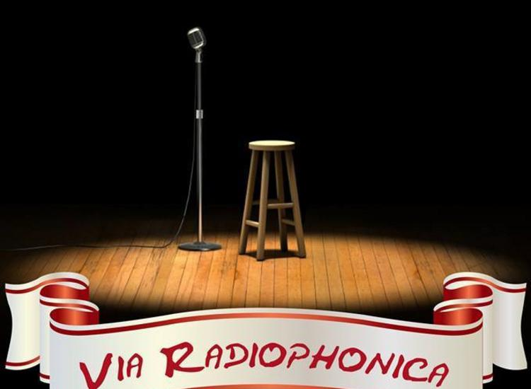O Lavita Radio παρουσιάζει τη «Via Radiophonica»