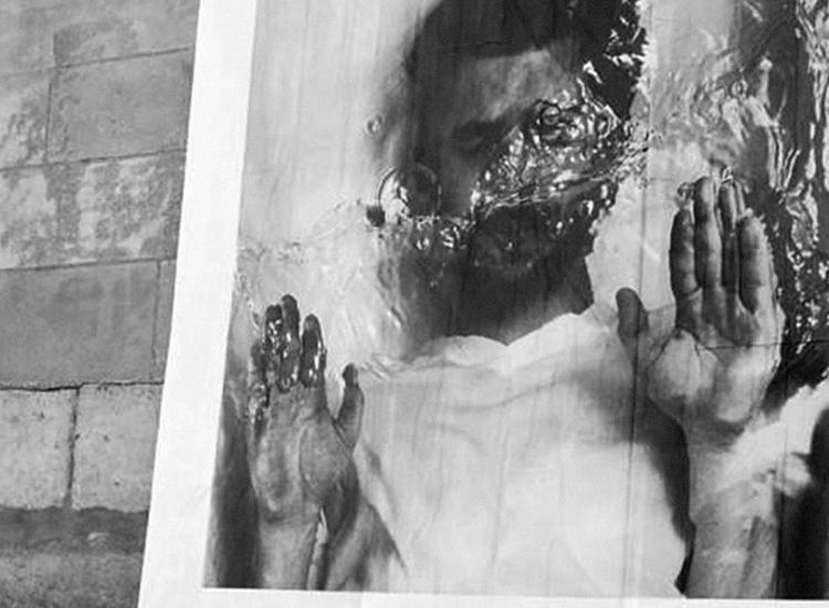 «Μανώλης Ρασούλης-Μεγάλος ήρωας σε μικρή χαρτοσακούλα»