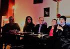 Μια βραδιά με τον Ζακ Μπρελ στον Πειραιά