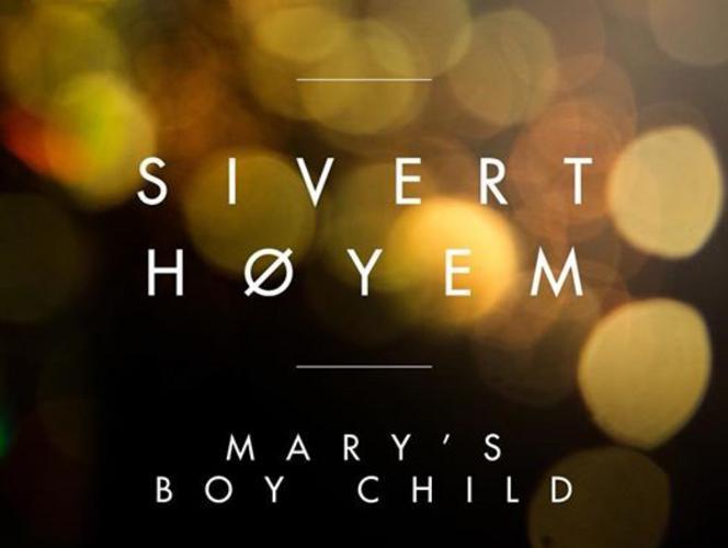 Ο Sivert Hoyem τραγουδά Χριστουγεννιάτικα κάλαντα «Mary's Boy Child»