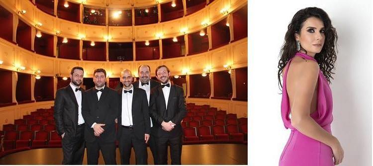 Συναυλίες στο Τρίτο- «Κουιντέτο Athens Tango Ensemble» με τη συμμετοχή της ερμηνεύτριας Κλεονίκης Δεμίρη