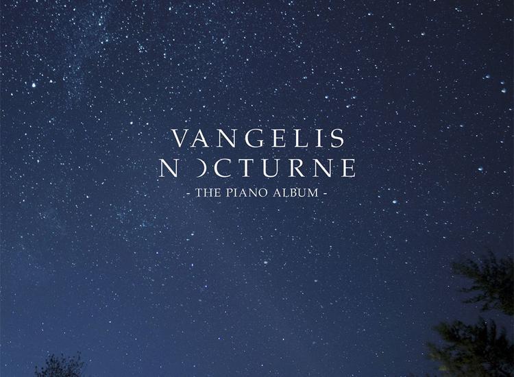 «Nocturne» από τον Βαγγέλη Παπαθανασίου