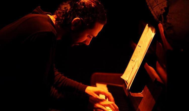 Η Μουσική μέσα μας (από την έμπνευση στην πραγμάτωση) με τον Στάθη Άννινο