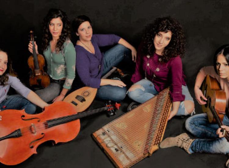 Η Ερωφίλη, η Αφεντούλα Ραζέλη και η ορχήστρα Smyrna στα Γιάννενα για την Παγκόσμια Ημέρα Γυναίκας