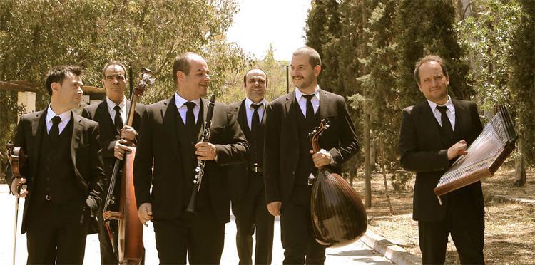 Οι TAKIM,η Αρετή Κετιμέ και ο Γιάννης Νιάρχος στο 13ο Φεστιβάλ Οίτης