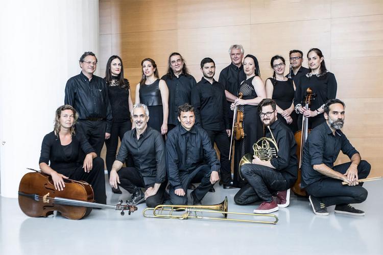 Ο Δημήτρης Μαραμής με 2 συναυλίες και 4 έργα στο Φεστιβάλ «Κρήτη, Μία ιστορία, πέντε συν ένας πολιτισμοί»