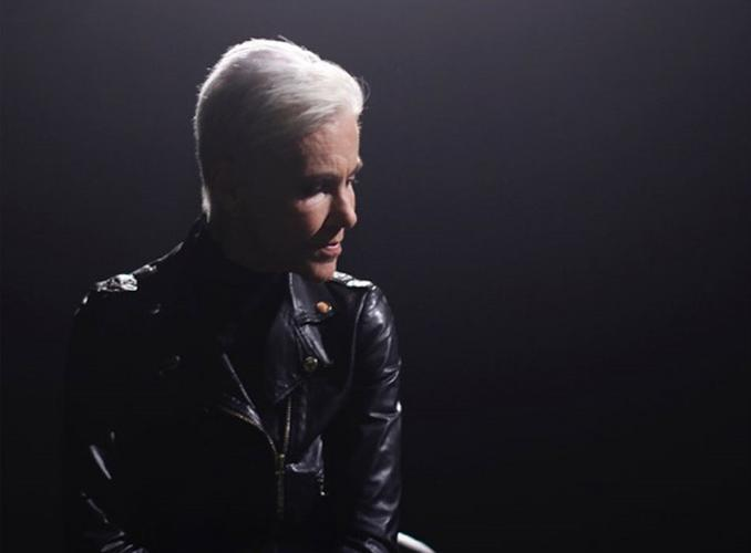 Πέθανε η Μαρί Φρέντρικσον, η πασίγνωστη τραγουδίστρια των Roxette