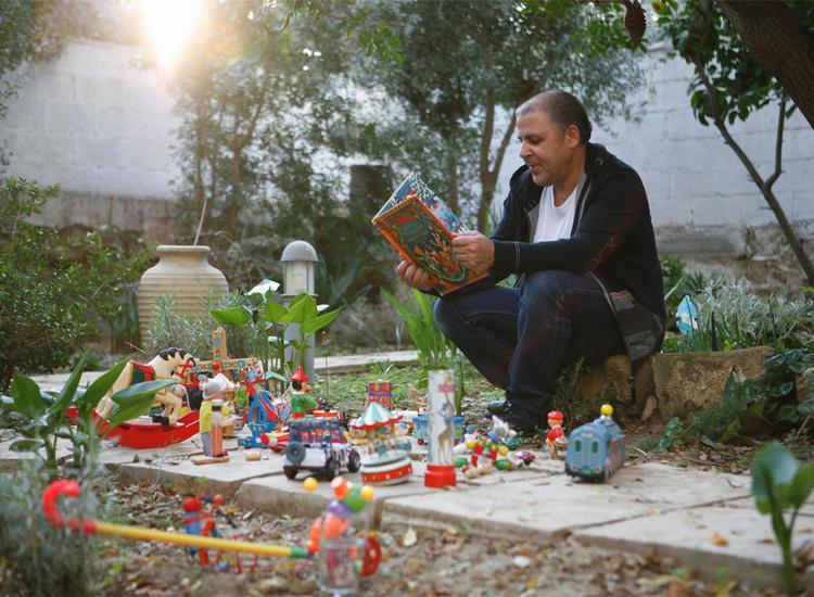 Γιώργος Χατζηπιερής:«Πάντα περιγράφω ζωντανά τις ιστορίες μου, για να υπάρχει αμεσότητα»