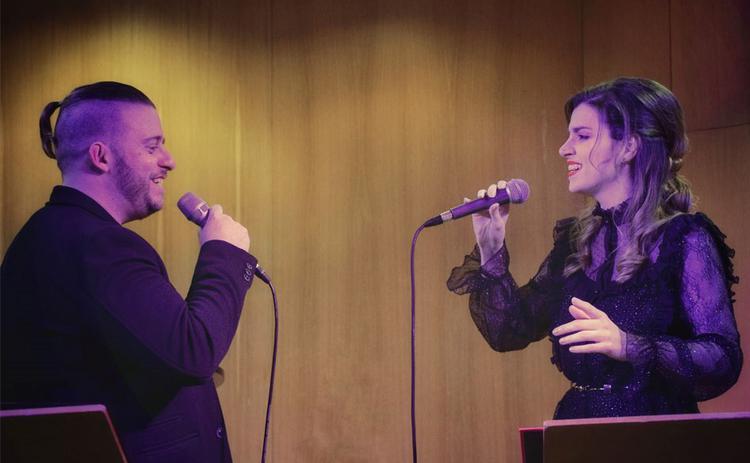 «Έψαξαν το όνειρό τους» και το βρήκαν ο Νίκος Καρακαλπάκης και η Χαριτίνη Πανοπούλου