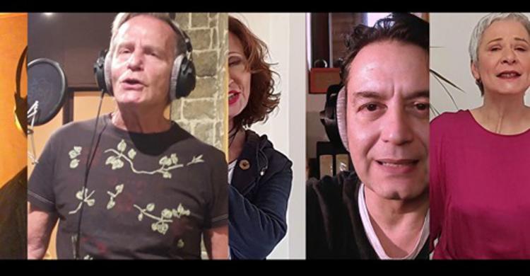Fratelli Amici Italiani- Το νέο τραγούδι του Στέλιου Φωτιάδη για τους γείτονες Ιταλούς