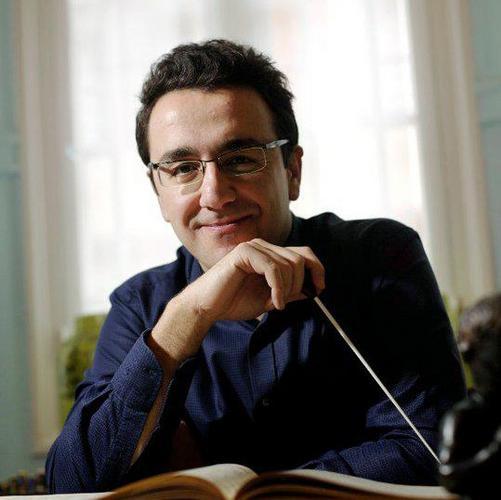 Νέος Καλλιτεχνικός Διευθυντής του Φεστιβάλ Θρησκευτικής Μουσικής Πάτμου, ο μαέστρος Θεόδωρος Ορφανίδης