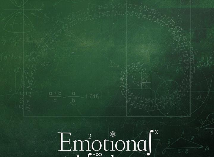 «Emotional Algebra» από τον Απόστολο Καλτσά