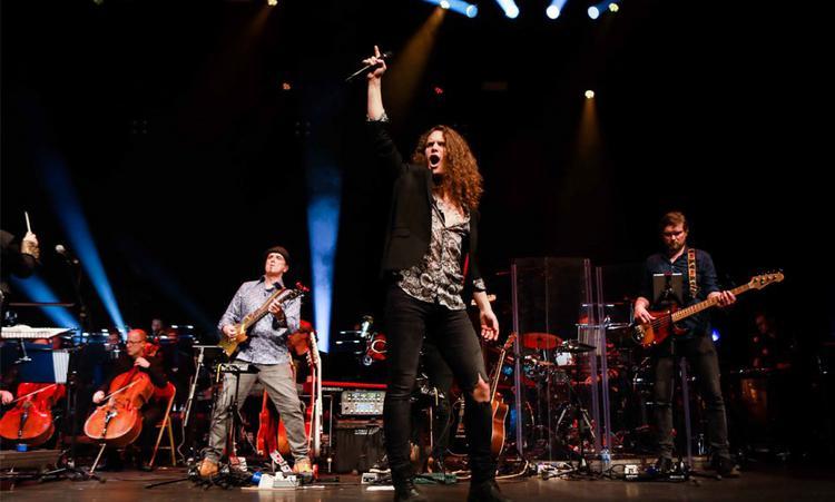Ματαιώνονται οι προγραμματισμένες συναυλίες «Led Zeppelin Symphonic»