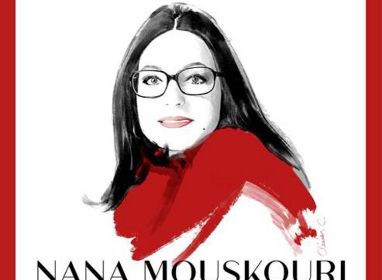 «Les bons souvenirs» από τη Nάνα Μούσχουρη