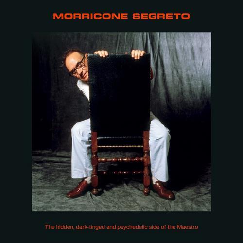 «Segreto» από τον Ennio Morricone