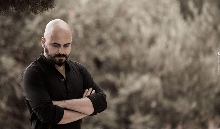 O Δημήτρης Μαραμής στο Μέγαρο Μουσικής Θεσσαλονίκης