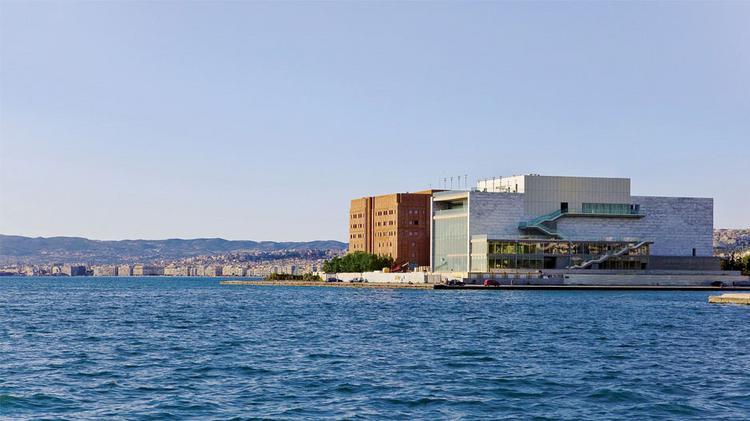 Αναστολή εκδηλώσεων στο Μέγαρο Μουσικής Θεσσαλονίκης