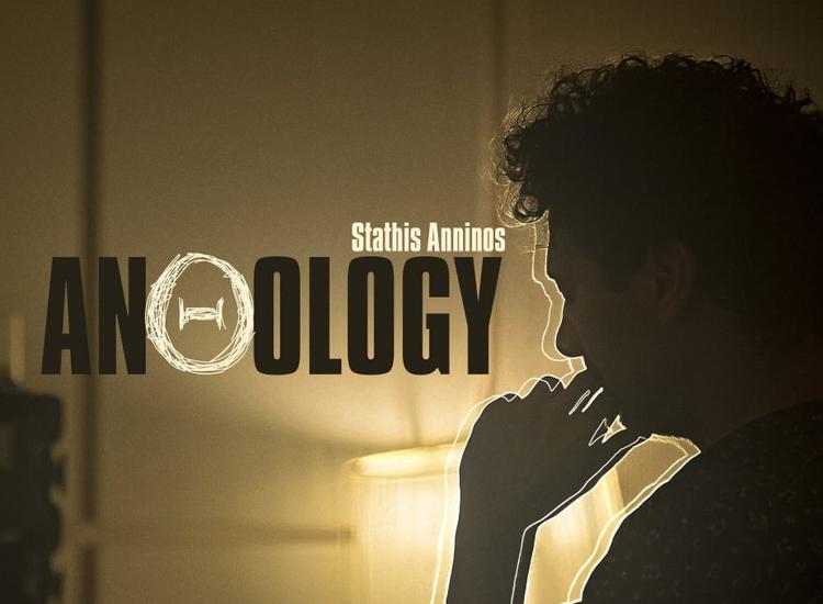 «Anthology» από τον Στάθη Άννινο
