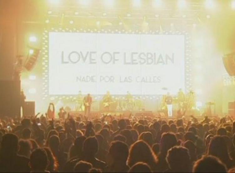 Βαρκελώνη: Πραγματοποιήθηκε η συναυλία- πείραμα με 5.000 άτομα χωρίς αποστάσεις