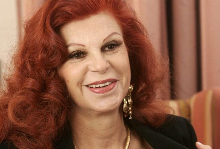 Πέθανε η διάσημη Ιταλίδα τραγουδίστρια, Μίλβα