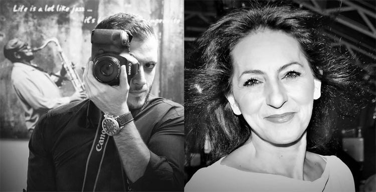Η ζωή του φωτογράφου εν καιρώ πανδημίας