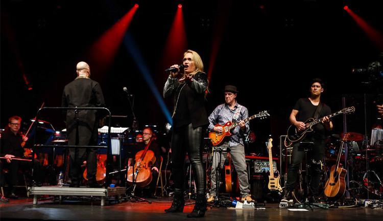 «Led Zeppelin Symphonic» στο Ηρώδειο