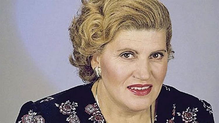 Φιλιώ Πυργάκη: Πέθανε η σπουδαία ερμηνεύτρια του δημοτικού τραγουδιού