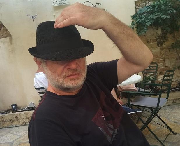 Η «ΟΔΟΣ ΟΝΕΙΡΩΝ» του Κώστα Προβατά στο BOEM RADIO